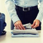 Smart Ways of Packing Light for Business Trips