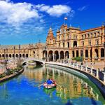 Reasons to Keep Seville on your Bucket list