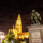 Up-Close and Personal With the Art and Culture of Flanders