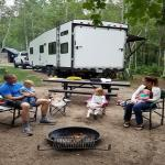 The Family-Friendly Guide to Camping in Texas