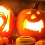 Halloween in Philadelphia