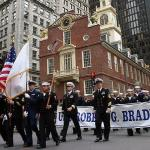 Columbus Day, History, Parade, Events