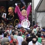 Semana Grande Festival in Bilbao