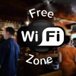 Free Wi-Fi Spots in Raleigh