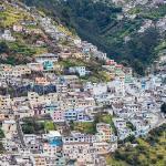 Free Wi-Fi Spots in Quito