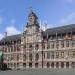 Free Wi-Fi Spots in Antwerp
