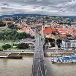 Free Wi-Fi Spots in Bratislava