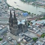Free Wi-Fi Spots in Cologne
