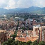 Free Wi-Fi Spots in Medellin