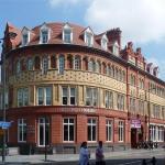 Free Wi-Fi Spots in Hanover