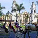Free Wi-Fi Spots in Lima