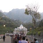 A Guide To Vaishno Devi Darshan In Navratri