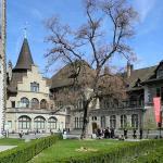 Landesmuseum Zurich