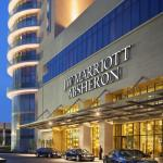 Marriot Pasha