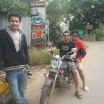 Cafe Raj Mudra