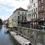 Waterhuis Aan De Bierkant
