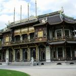 Musees D Extreme Orient