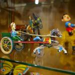 Vallettas Toy Museum
