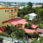 Radisson Fort George Hotel