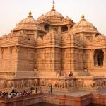 Akshardham Temple