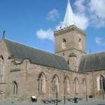 St Johns Kirk
