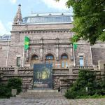 Turku Art Museum Or Turun Taidemuseo