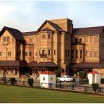 Hotel Hari Nivas Palace
