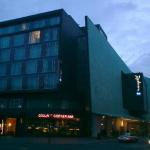Radisson Sas Hotel