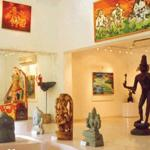 Poompuhar Art Gallery