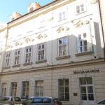 The Mucha Museum