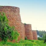 Salim Garh Fort