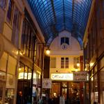 Passages And Galeries