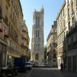 Tour St-jacques