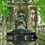 Medici Fountain