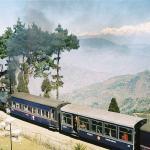 Himalayan Railway Or Railway Station