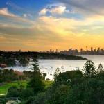 Sydney The Gap