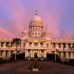 Lalita Mahal Palace