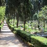 Roman Protestant Cemetery
