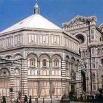 Florence Baptistery