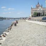 Danube Promenade