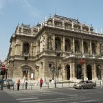 Budapest Opera House Or State Opera House