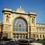 East Station