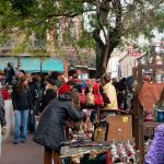 San Telmo Flea Market