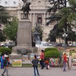 Belgrano Square