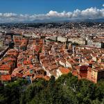 Vieux Nice Or Old Nice