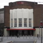 Athena Theatre