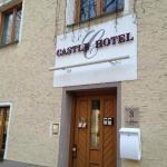 Castle Hotel Regensburg