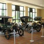 Museum Of Antique Automobiles