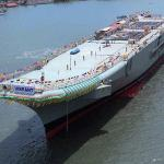 Indian Museum Ship Vikrant