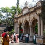 Jijamata Udyan Zoo ( Ranichi Baug )